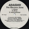 Adagio / The Obvious Joint