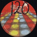 Bobby Thurston / You Got What It Take c/w Check Out The Groove