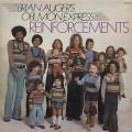Brian Auger's Oblivion Express / Reinforcements