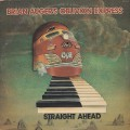 Brian Auger's Ovlivion Express / Straight Ahead