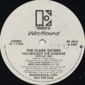 Clark Sisters / You Brought The Sunshine(Into My Life)