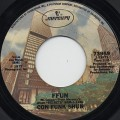 Con Funk Shun / Ffun c/w Indian Summer Love (Instrumental)