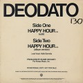 Deodato / Happy Hour