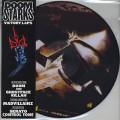Doom Starks / Victory Laps c/w Serato Control Tone