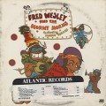 Fred Wesley And The Horny Horns / A Blow For Me, A Toot To You