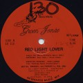 Gwen Jonae / Red Light Lover