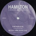 Hamilton Dance Records (Marcos Cabral) / Hamilton Dance Records 002