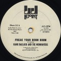 Hank Ballard And The Midnighters / Freak Your Boom Boom