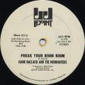 Hank Ballard And The Midnighters / Freak Your Boom Boom
