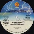 Idris Muhammad / Boogie Boots c/w Foxhuntin'