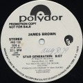James Brown / Strar Generation