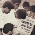 Kashmere Stage Band / Texas Thunder Soul 1968-1974 (3LP+DVD)