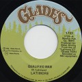 Latimore / Qualified Man