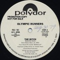 Olympic Runners / The Bitch