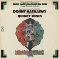 O.S.T.(Donny Hathaway) / Came Back Charleston Blue