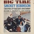 O.S.T.(Smokey Robinson) / Big Time