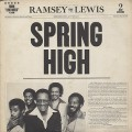 Ramsey Lewis / Spring High c/w Love Notes