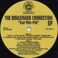V.A. / Boulevard Connection EP -Sut Min Pik-