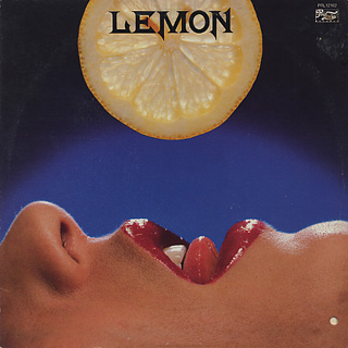 Lemon A Freak A Chance To Dance