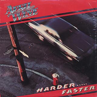 April Wine / Harder.....Faster