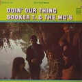 Booker T. & The MG's / Doin' Our Thing