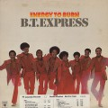 B.T. Express / Energy To Burn