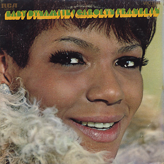 Carolyn Franklin / Baby Dynamite!