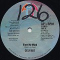 Celi Bee / Blow My Mind c/w It's Love