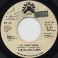 Cleveland Eaton / Chitown Theme