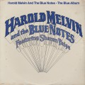 Harold Melvin And The Blue Notes Featuring Sharron Paige /  The Blue Album