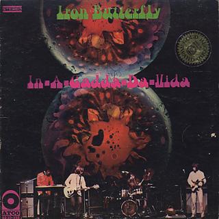 Iron Butterfly / In-A-Gadda-Da-Vida