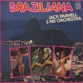 Jack Parnell & His Orchestra / Braziliana