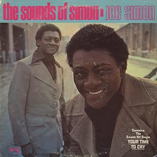 Joe Simon / The Sounds Of Simon