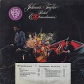 Johnnie Taylor / Rated Extraordinaire
