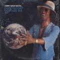 Johnny Guitar Watson / Ginat