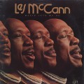 Les McCann / Music Lets Me Be