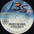 Martha Reeves / Skating In The Streets c/w Then You Came