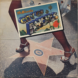 Miracles / City Of Angels