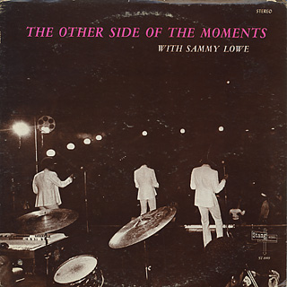 Moments / The Other Side Of The Moments
