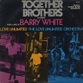 O.S.T.(Barry White) / Together Brother