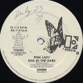 Pink Lady / Kiss In The Dark c/w Walk Away Renee