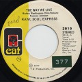 Rawl Soul Express / The Way We Live