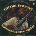 Richie Havens / Something Else Again
