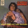 Sandro / Una Muchacha Y Una Guitarra