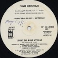 Silver Convention / Spend The Night With Me c/w Mission To Venus