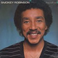 Smokey Robinson / Being With You