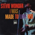 Stevie Wonder / I Was Made To Love Her