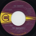 Temptations / Glasshouse c/w The Prophet