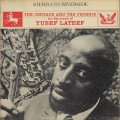 Yusef Lateef / The Centaur And The Phoenix