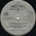 Barbara Mason / Another Man